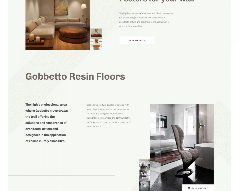 Gobbetto Art Design