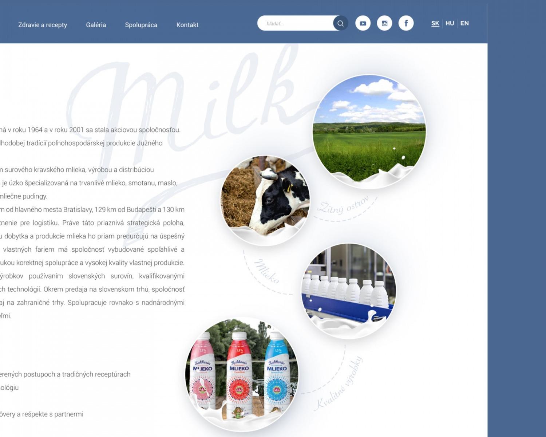 Euromilk